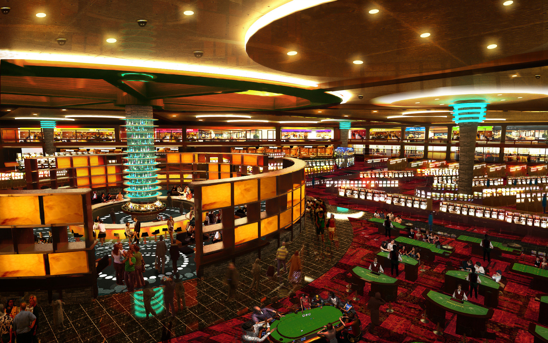 Georgian Downs Casino