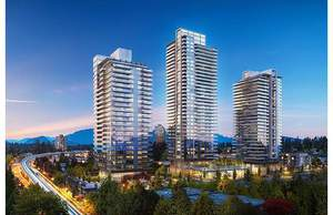 Bosa family unveils another quality community in West Coquitlam